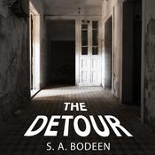 The Detour by  S. A. Bodeen audiobook