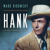 Hank by  Mark Ribowsky audiobook