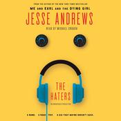 The Haters by  Jesse Andrews audiobook