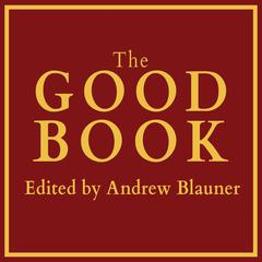 The Good Book by Andrew Blauner audiobook