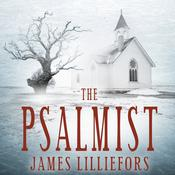 The Psalmist by  James Lilliefors audiobook