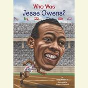 Who Was Jesse Owens? by  James Buckley Jr. audiobook
