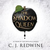 The Shadow Queen by  C. J. Redwine audiobook