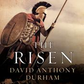 The Risen by  David Anthony Durham audiobook