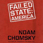 Failed States by  Noam Chomsky audiobook