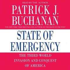 State of Emergency by Patrick J. Buchanan audiobook