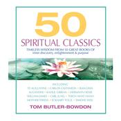 50 Spiritual Classics by  Tom Butler-Bowdon audiobook