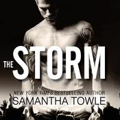 The Storm by  Samantha Towle audiobook