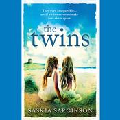 The Twins by  Saskia Sarginson audiobook