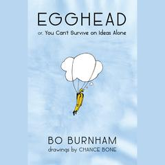 Egghead by Bo Burnham audiobook