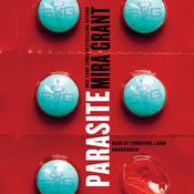 Parasite by  Mira Grant audiobook