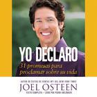 Yo declaro by Joel Osteen