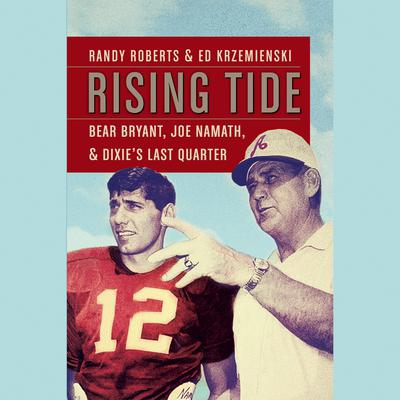 Rising Tide by Randy Roberts audiobook