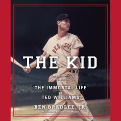 The Kid by Ben Bradlee audiobook