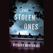 The Stolen Ones by  Richard Montanari audiobook