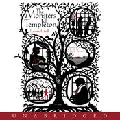 The Monsters of Templeton by  Lauren Groff audiobook