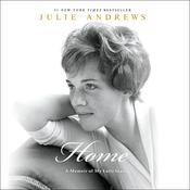 Home by  Julie Andrews audiobook