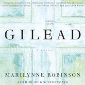 Gilead by  Robert Edsel audiobook