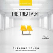 The Treatment by  Suzanne Young audiobook