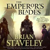 The Emperor's Blades by  Brian Staveley audiobook