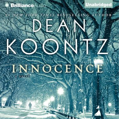 Innocence by Dean Koontz audiobook
