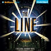 The Line by  J. D. Horn audiobook