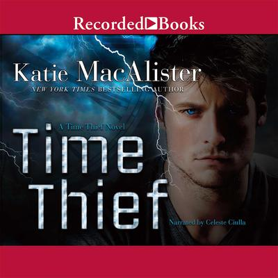Time Thief by Katie MacAlister audiobook