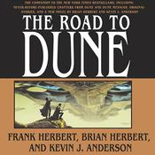 The Road to Dune by  Frank Herbert audiobook