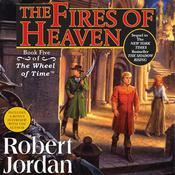 The Fires of Heaven by  Robert Jordan audiobook