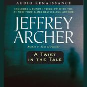 A Twist in the Tale by  Jeffrey Archer audiobook