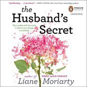 The Husband's Secret by  Liane Moriarty audiobook