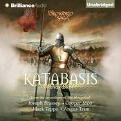 Katabasis by  Mark Teppo audiobook