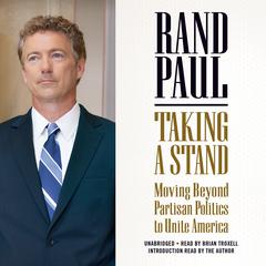Taking a Stand by Rand Paul audiobook