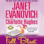 Full Blast by  Charlotte Hughes audiobook