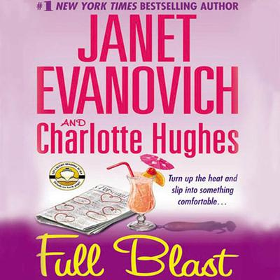 Full Blast by Janet Evanovich audiobook