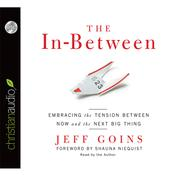 The In-Between by  Jeff Goins audiobook