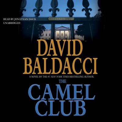 The Camel Club by David Baldacci audiobook