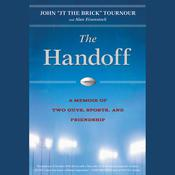 The Handoff by  Alan Eisenstock audiobook