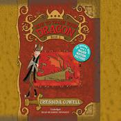 How to Train Your Dragon by  Cressida Cowell audiobook