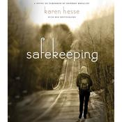 Safekeeping by  Karen Hesse audiobook