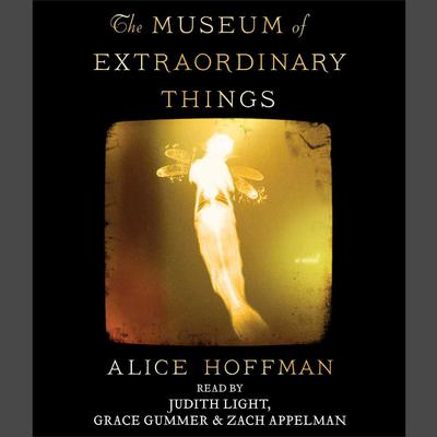 The Museum of Extraordinary Things by Alice Hoffman audiobook