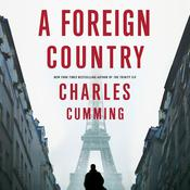 A Foreign Country by  Charles Cumming audiobook