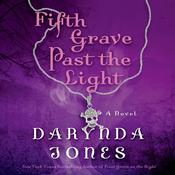 Fifth Grave Past the Light by  Darynda Jones audiobook