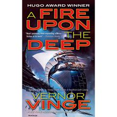 A Fire Upon The Deep by Vernor Vinge audiobook