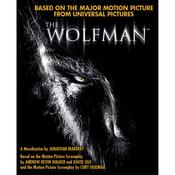 The Wolfman by  Jonathan Maberry audiobook