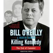 Killing Kennedy by  Bill O'Reilly audiobook
