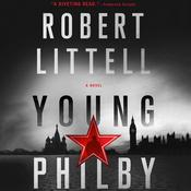 Young Philby by  Robert Littell audiobook