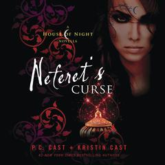 Neferet's Curse by P. C. Cast audiobook