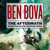 The Aftermath by  Ben Bova audiobook