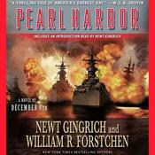 Pearl Harbor by  Newt Gingrich audiobook